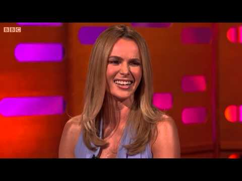 The Graham Norton Show Season 17 Episode 2