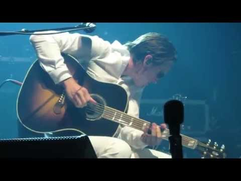 Black Lung Heartache - Joe Bonamassa - Indianapolis 2014