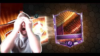 The Best FIFA Mobile Pack Opening You Will Ever See! 3 MOTM Pulls! Including one Master MOTM Pull!