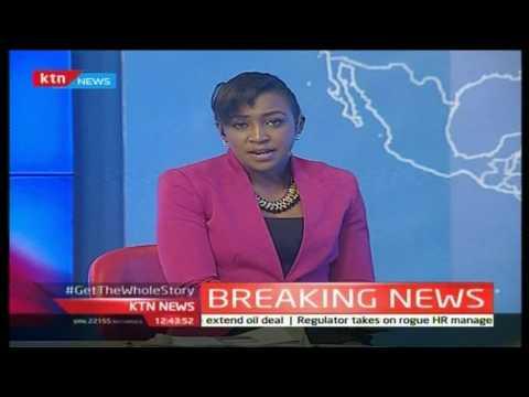 Former Athletics Kenya president Isaiah Kiplagat passes on.