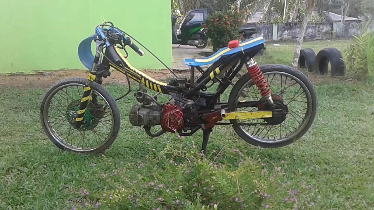 99 Foto Modif Motor Absolut Revo Terupdate Kempoul Motor