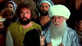 Isa Pygamber [Türkmen dilinde film]
