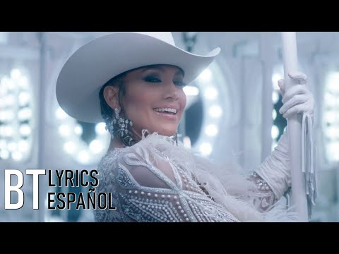 Jennifer Lopez - Medicine Ft. French Montana (Lyrics + Español) Video Official