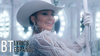 Jennifer Lopez - Medicine ft. French Montana (Lyrics + Español) Video Official