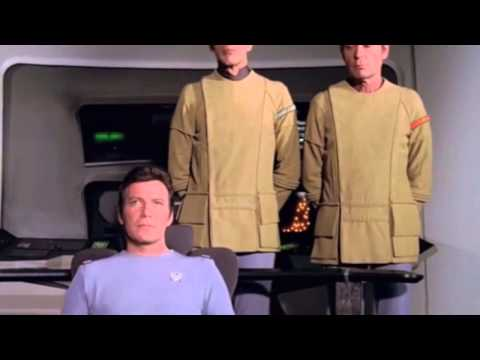 Star Trek Tribute: Faith of the Heart
