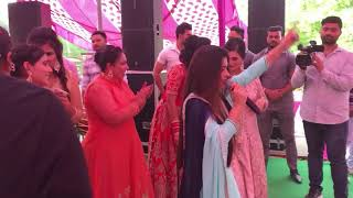 Budget || 1stLive || KaurB || BirthdayParty