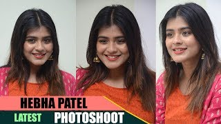 Hebah Patel New latest Photos 2017 | Silver Screen