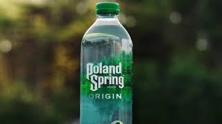 Poland Spring ORIGIN | 100% Natural Spring Water