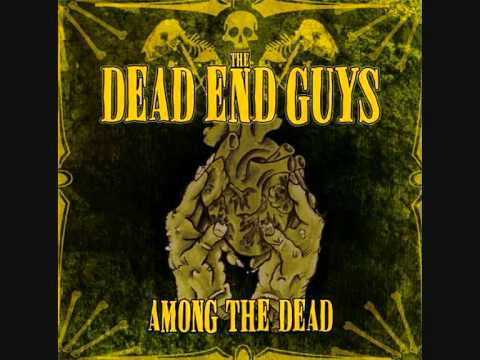 The Dead End Guys - Entombed
