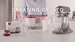KitchenAid Franzese® Gelato Mixes