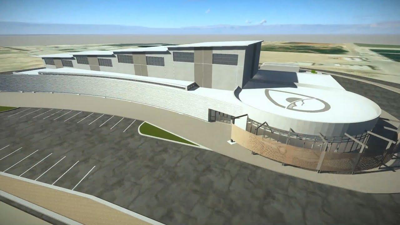 Advanced Purification - El Paso Water