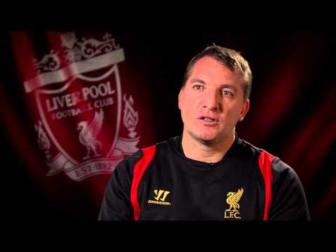 Brendan Rodgers: LFC to play in Thailand in July 2013