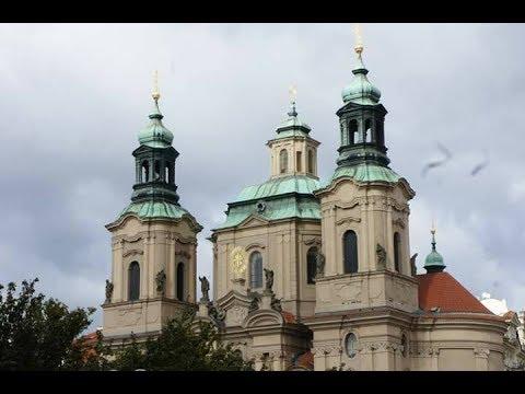 Vonicka - Praag/Prague Medley