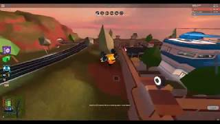 roblox Jail Break Quad/ATV Glitch