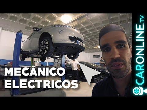 🛠 JÁ SOU quase MECÂNICO de CARROS ELÉCTRICOS! Ou não.. 😝 🔧