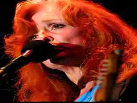 Bonnie Raitt Randy Newman Feels Like Home Youtube
