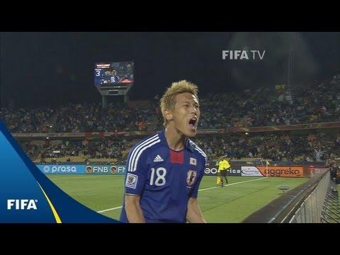 Honda, Japan Show Their Best
