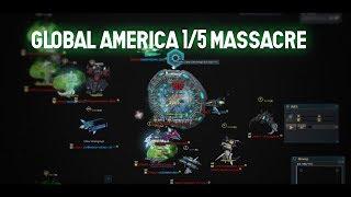 Darkorbit - Global America1/5 Massacre [GA1]