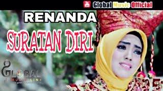 RENANDA - SURATAN DIRI - dalam DENDANG SOLMED 3 - lagu minang terbaru
