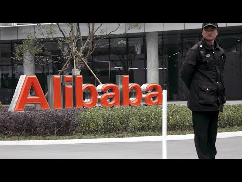 Alibaba Agrees to Acquire 33% Equity Stake in Ant Financial Mp3