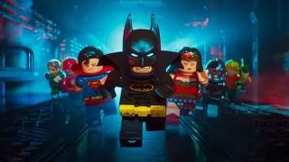 Лего Фильм: Бэтмен - Русский Трейлер (2017)