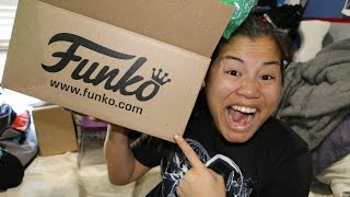 Funko POP! Cyber Monday Mystery Box