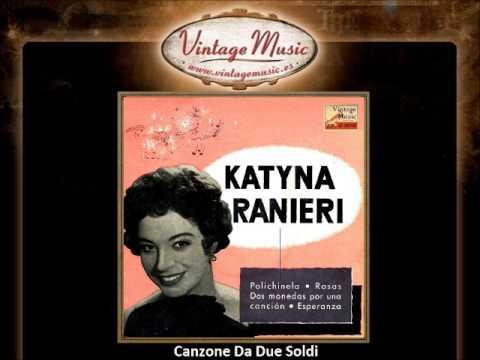 Katyna Ranieri -- Canzone Da Due Soldi (VintageMusic.es)