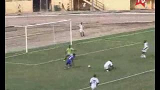 Atletico vs TP Mazembe (Match Retour)