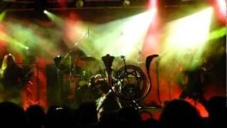 Behemoth - 23 (The Youth Manifesto)  [HD]