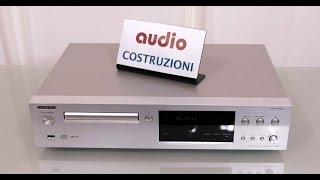 Onkyo C N7050 Lettore Cd   Server   Radio Internet Test di Sbisa' www audiocostruzioni com