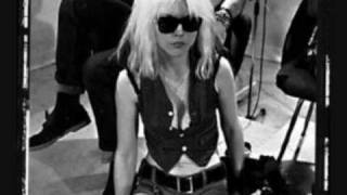 Deborah Harry - You're too hot.wmv