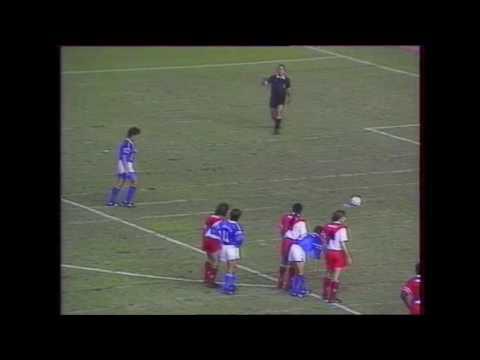 Monaco-Brest 1989/90