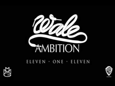 Wale  Ambition Album  Download