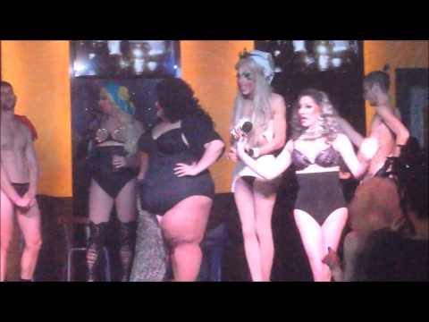 Detox & Alaska Hosting Underwear Night at Rain Lounge