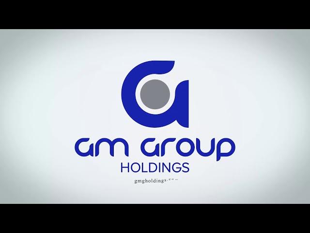 GM Group intro spash