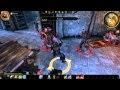 Dragon Age: Origins - Solo Nightmare Rogue Funtimes