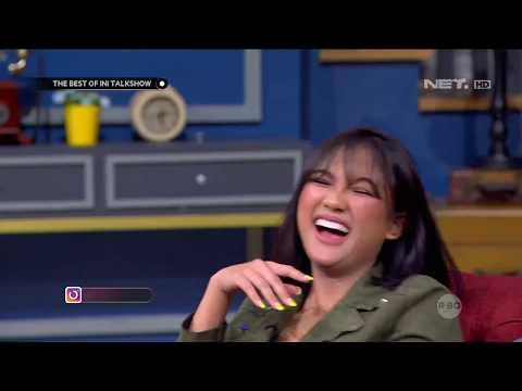 Sule Jadi Tukang Make Up, Guest Stars Ini Dibuat Ngakak - The Best Of Ini Talk Show