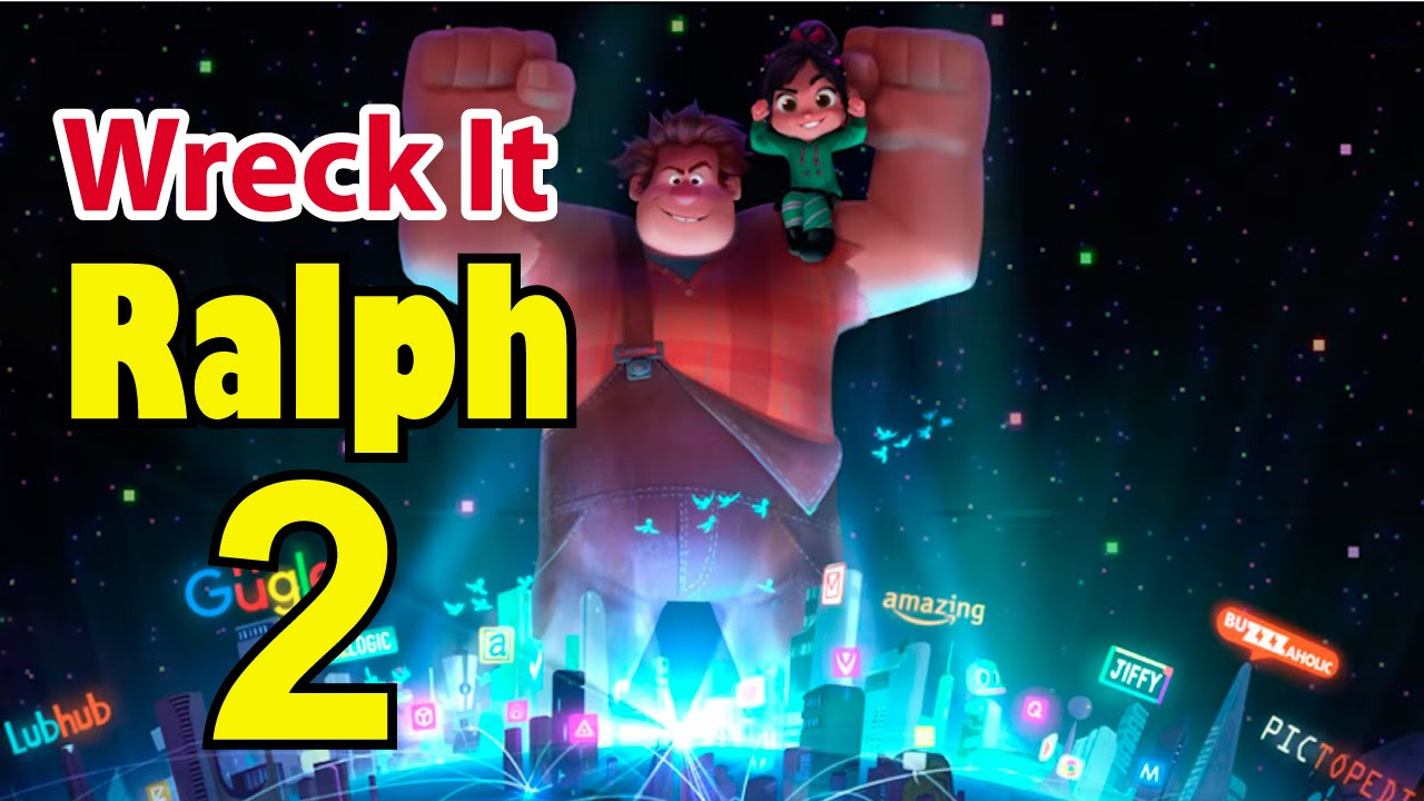 Wreck it ralph 2 release date