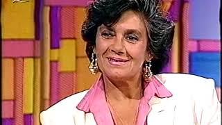 #3 - Entrevista - Eterno Feminino (1992) - Maria Flávia de Monsaraz
