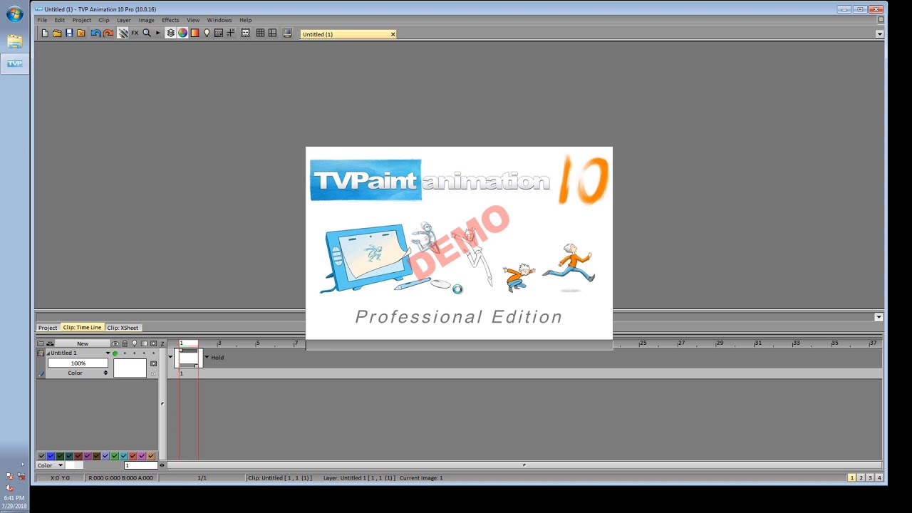 tvpaint animation 11 crack