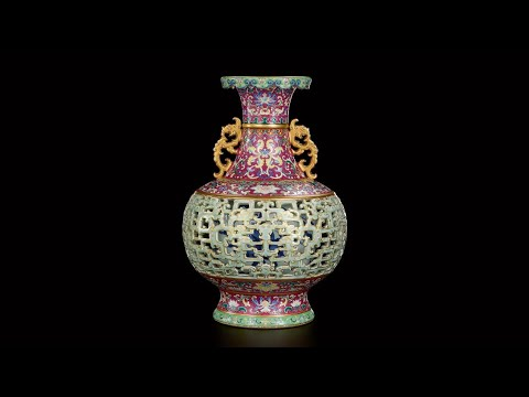 The Rediscovery of a Lost Chinese Masterpiece in a Remote European House