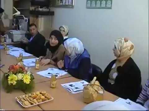 Academia's Workshop 2006 - Aleppo - Syria