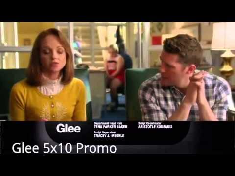 glee season 5 episode 10 promo glee 5x10 promo glee s05e10