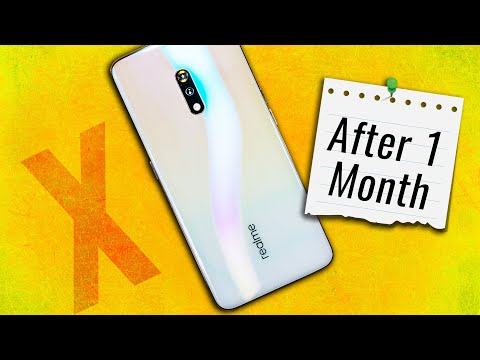 realme-x-review-after-1-month-usage-[english]