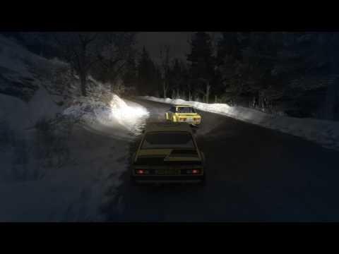 Opel Kadett Rallye vs Fiat 131 Abarth