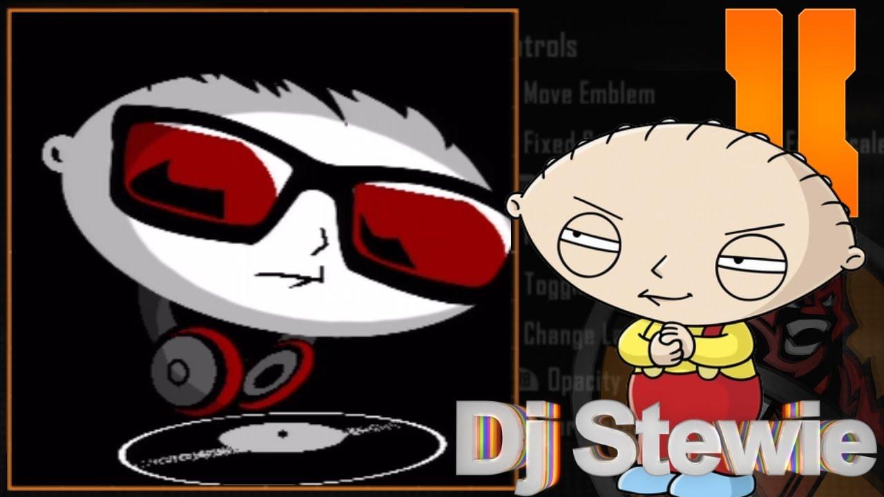 Black Stewie Griffin Betoveen