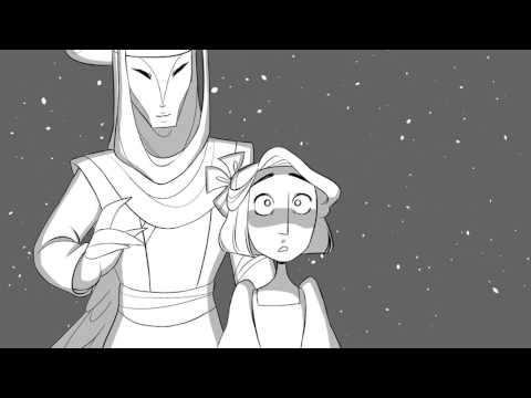 Stroke of Midnight Animatic