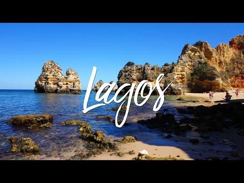 Beautiful beaches in LAGOS | Portugal