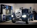 Cómo cambiar las lámparas de los faros de tu Volvo XC90 - Philips automotive lighting