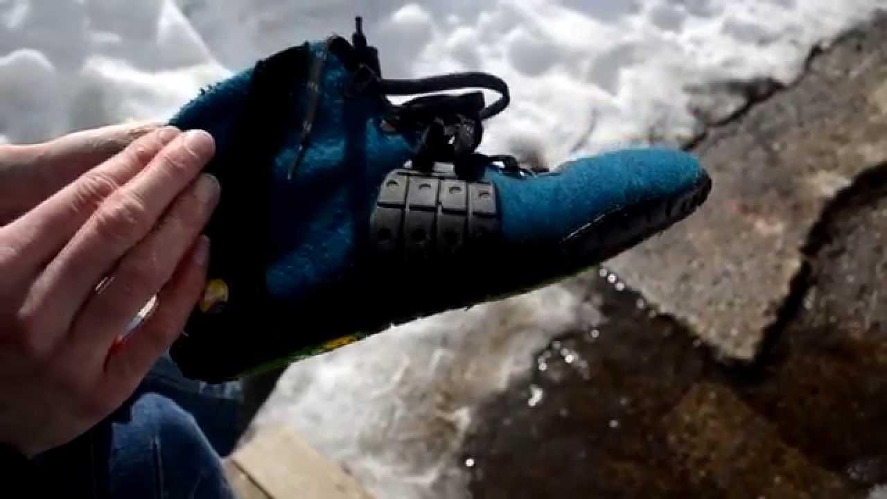 eea0035cf71889 Joe Nimble shoes - YouTube